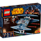 LEGO Vulture Droid Set 75041 Packaging