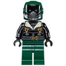 LEGO Vulture Minifigure