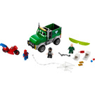LEGO Vulture's Trucker Robbery Set 76147