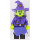 LEGO Wacky Witch Minifigure