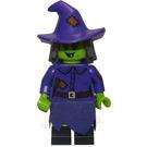 LEGO Wacky Witch Minifigur