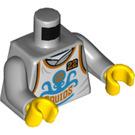 LEGO Wade Minifig Torso (973 / 76382)