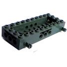 LEGO Wagon Bottom 4 x 10 x 1 1/3 Ø4,9 (30643)