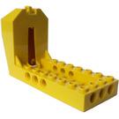 LEGO Wagon Bottom 4 x 10 x 5 (30627)