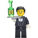 LEGO Waiter Set 71000-1