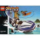LEGO Wake Rider Set 6737