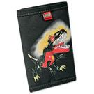LEGO Wallet - Tyrannosaurus Rex (4296537)
