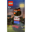LEGO Wally Set REDSOX2019