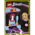 LEGO Wardrobe of Future Star  Set 561705