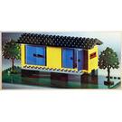 LEGO Warehouse Set 341-1