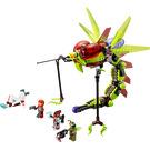 LEGO Warp Stinger Set 70702