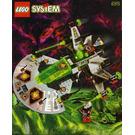 LEGO Warp Wing Fighter Set 6915