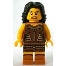 LEGO Warrior Woman Minifigure