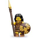 LEGO Warrior Woman Set 71001-4