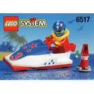 LEGO Water Jet Set 6517