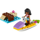 LEGO Water Scooter Fun Set 41000