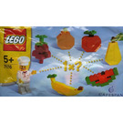 LEGO Watermelon Set 7176