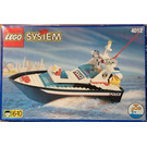 LEGO Wave Cops Set 4012