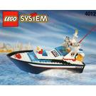 LEGO Wave Cops Set 4012