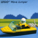 LEGO Wave Jumper Set 1562-1