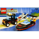 LEGO Wave Master Set 6596