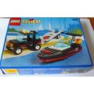 LEGO Wave Master Set 6596 Packaging