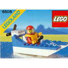 LEGO Wave Racer Set 6508