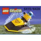 LEGO Wave Saver Set 6428