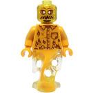 LEGO Waylon Minifigure