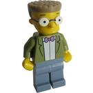 LEGO Waylon Smithers Minifigure