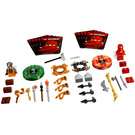 LEGO Weapon Pack Set 9591