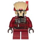 LEGO Weazel Minifigure