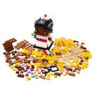 LEGO Wedding Bride Set 40383
