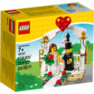 LEGO Wedding Favour Set 2018 40197 Packaging