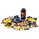 LEGO Wedding Groom Set 40384
