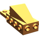 LEGO Wedge 2 x 3 with Brick 2 x 4 Side Studs and Plate 2 x 2 (2336)