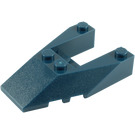 LEGO Wedge 6 x 4 Cutout with Stud Notches (6153)