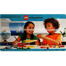 LEGO WeDo Construction Set 9580
