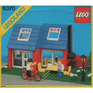 LEGO Weekend Home Set 6370
