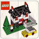 LEGO Weetabix House Set 00-2