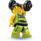 LEGO Weightlifter Set 8684-10