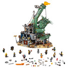 LEGO Welcome to Apocalypseburg! Set 70840