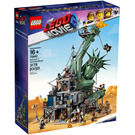LEGO Welcome to Apocalypseburg! Set 70840 Packaging