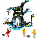 LEGO Welcome to the Hidden Side Set 70427