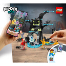 LEGO Welcome to the Hidden Side Set 70427 Instructions