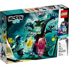 LEGO Welcome to the Hidden Side Set 70427 Packaging
