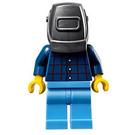 LEGO Welder Minifigure