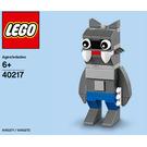 LEGO Werewolf Set 40217