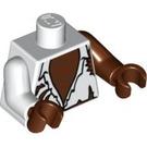 LEGO Werewolf Torso (973 / 88585 / 88585)