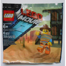 LEGO Western Emmet Set 5002204 Packaging